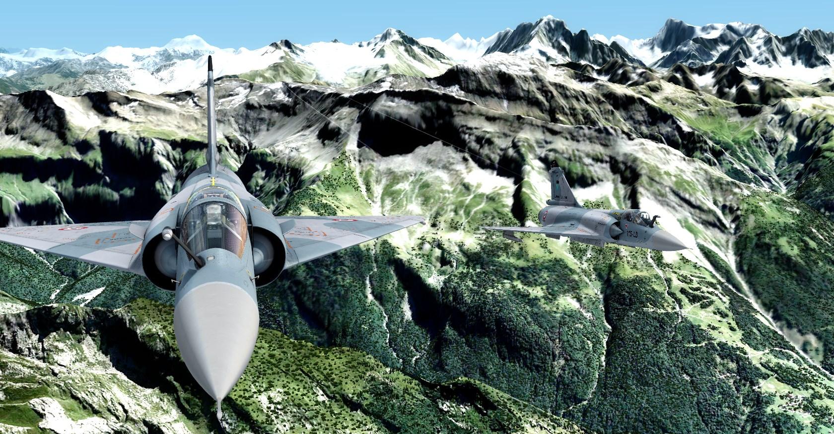 Pilote-Virtuel com - Forum de simulation aérienne / [X-Plane] Xplane